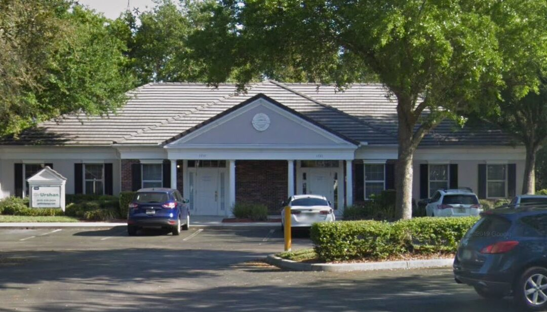 Bridging the Gap Therapy Solutions Brandon, Florida office.